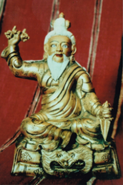 Dudjom-Lingpa