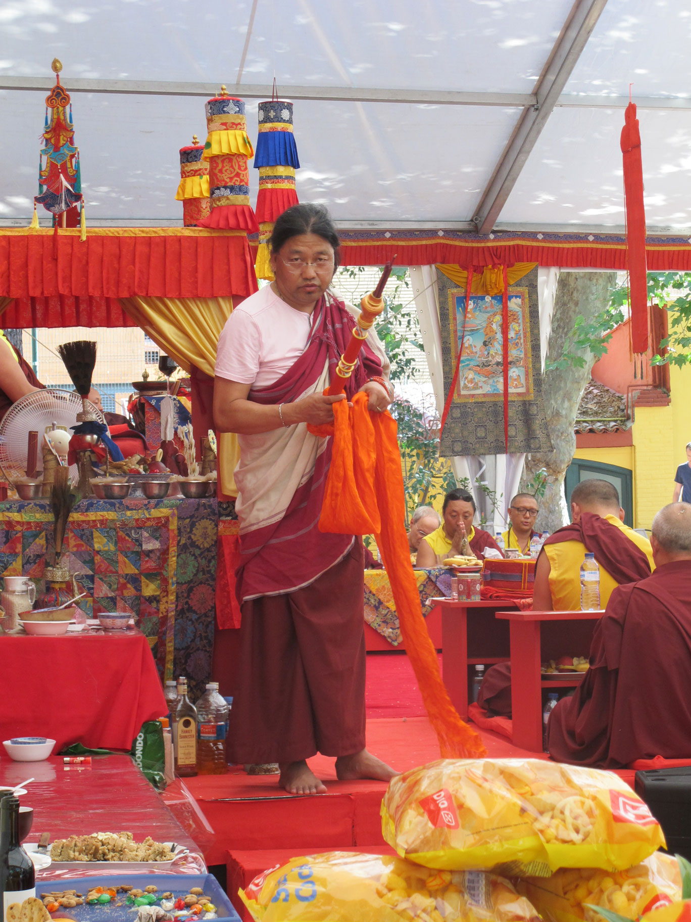 SS-Dudjom-Rinpoche-Sangye-Pema-Zhepa-evento-valencia-julio-2019-02