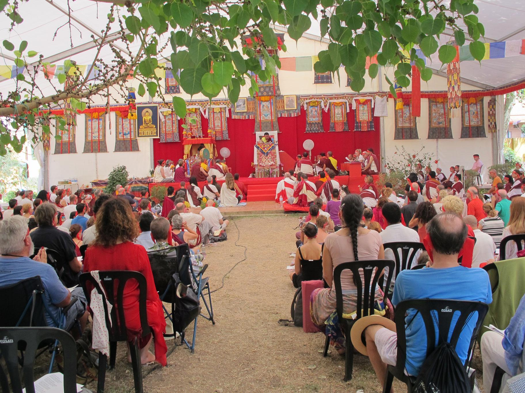 SS-Dudjom-Rinpoche-Sangye-Pema-Zhepa-evento-valencia-julio-2019-09