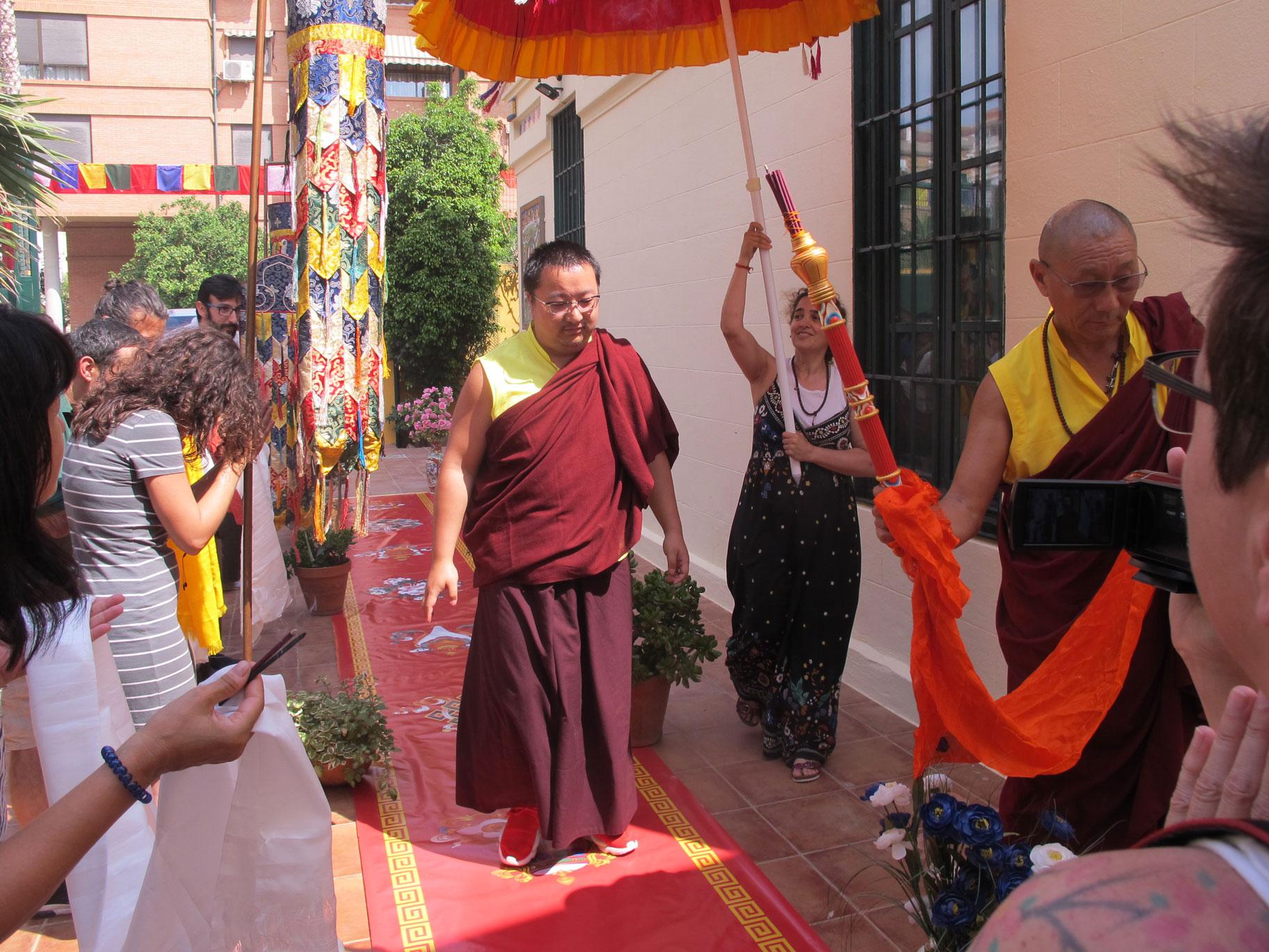 SS-Dudjom-Rinpoche-Sangye-Pema-Zhepa-evento-valencia-julio-2019-11