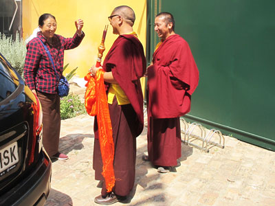 SS-Dudjom-Rinpoche-Sangye-Pema-Zhepa-evento-valencia-julio-2019-3