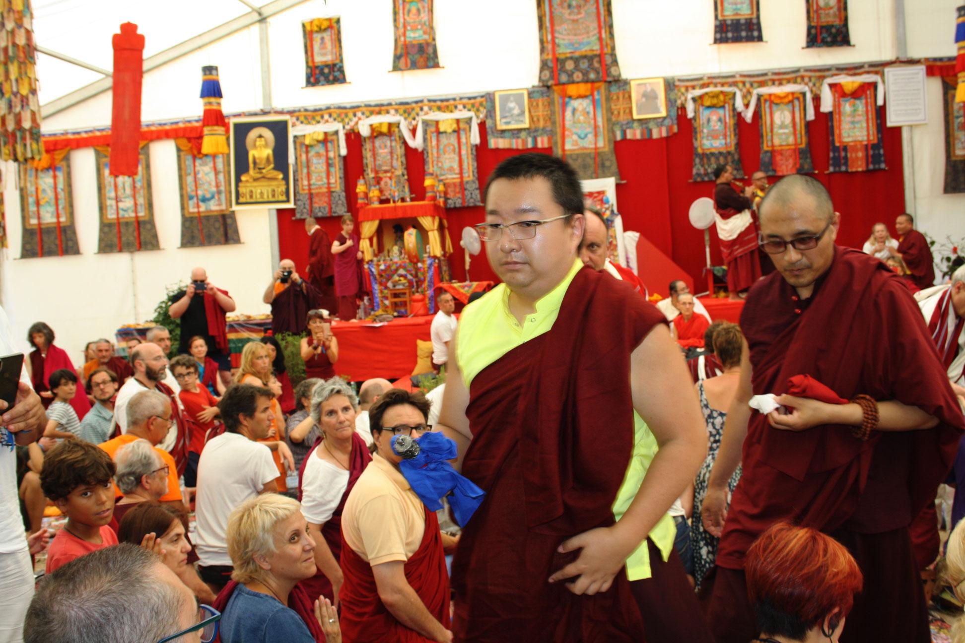 SS-Dudjom-Rinpoche-Sangye-Pema-Zhepa-evento-valencia-julio-2019-9