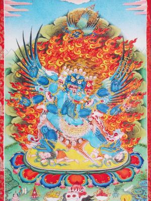 Namchag-Putri